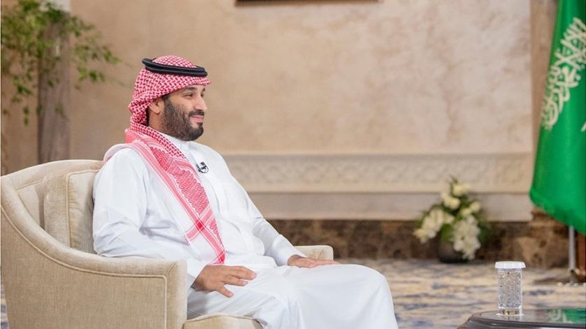 السعودية نيوز |  محمد بن سلمان: رؤية المملكة ستحقق العديد من أهدافها قبل 2030