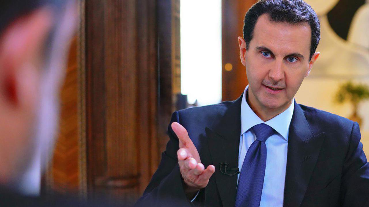 المحكمة الدستورية تتلقى أولى طلبات الترشّح لرئاسة الجمهورية في سوريا