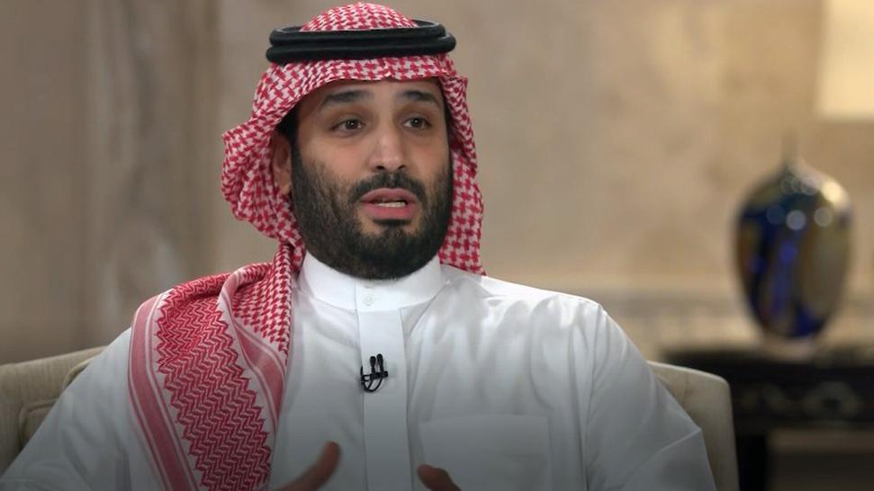 السعودية نيوز |  محمد بن سلمان: لن نجعل من البشر آلهة وباب الاجتهاد مفتوح