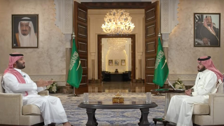 السعودية نيوز |  محمد بن سلمان: نقترب من تحقيق أهداف رؤية 2030