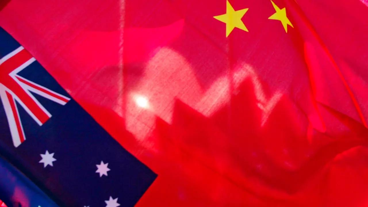 بكين تعلق اتفاقية اقتصادية مع كانبيرا